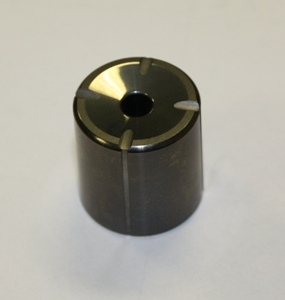 Carbdie Die with Air Grooves
